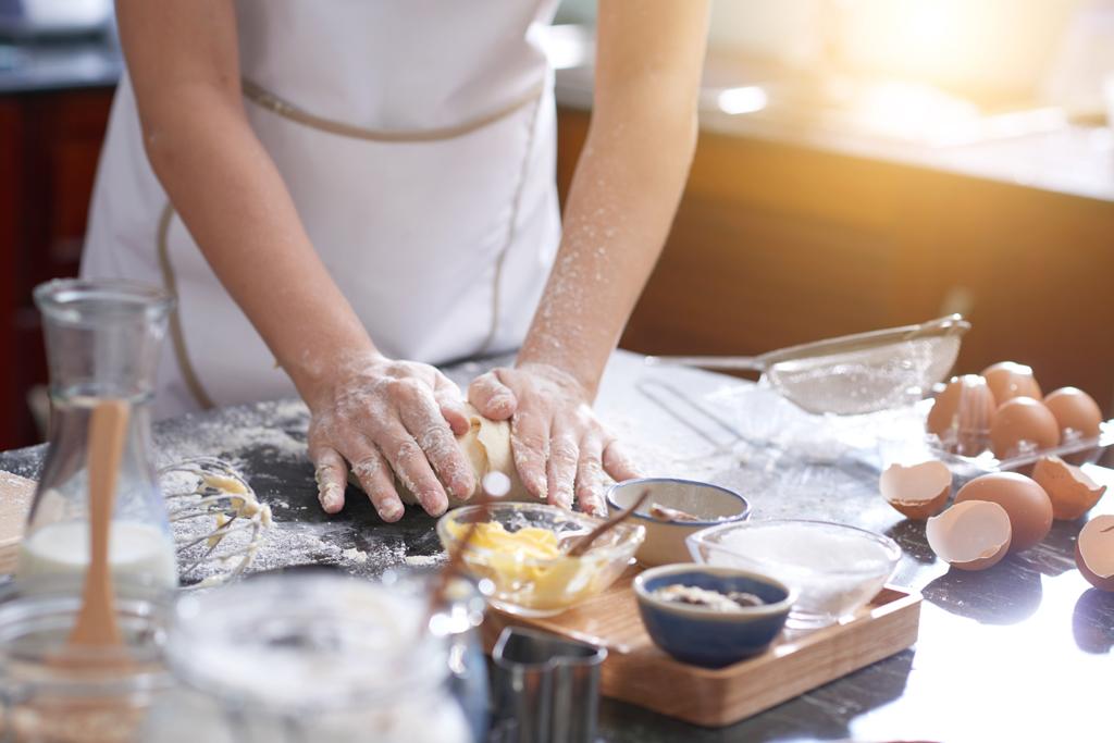 Photo atelier cuisine